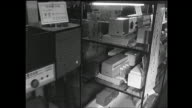 1959 Appliances Hit The Store Shelves