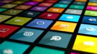 apps slide