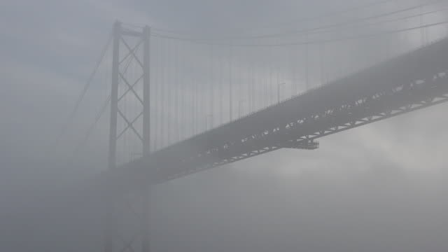 April 25th Bridge in Lisbon