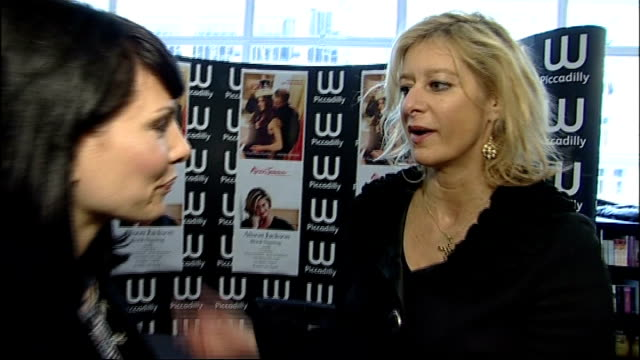 April Fool's Day Alison Jackson spoof Royal Wedding Alison Jackson interview SOT