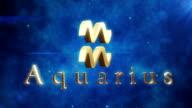 Aquarius (Zodiac Air Sign) | Loopable