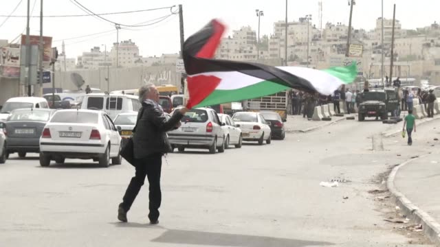 Arab Israelis and Palestinians in the West Bank and Gaza hold rallies Saturday commemorating the 37th anniversary of Land Day CLEAN Unrest in...