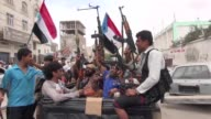 Arabia Saudi y Egipto los dos pilares de la coalicion arabe en Yemen anunciaron su intencion de llevar a cabo maniobras militares a gran escala en...