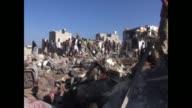 Arabia Saudita al frente de una coalicion de paises arabes lanzo el jueves una operacion militar en Yemen para ayudar al presidente de este pais ante...
