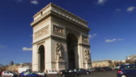 WS, PAN, Arc de Triomphe, Paris, France