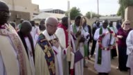 Archbishop of Canterbury Justin Welby on Sunday declared Sudan the 39th province of the worldwide Anglican Communion six years after the...