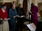 Archbishop of York vigil for kidnapped journalist Alan Johnston and victims of Virginia shooting We pray for Alan Johnston whose freedom has been...