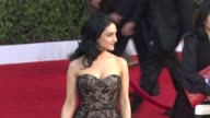 Archie Panjabi at the 17th Annual Screen Actors Guild Awards Arrivals at Los Angeles CA