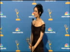 Archie Panjabi at the 62nd Primetime Emmy Awards Press Room at Los Angeles CA