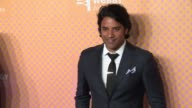 Archit Bhargava at The 21st Annual Webby Awards Arrivals at Cipriani Wall Street on May 15 2017 in New York City