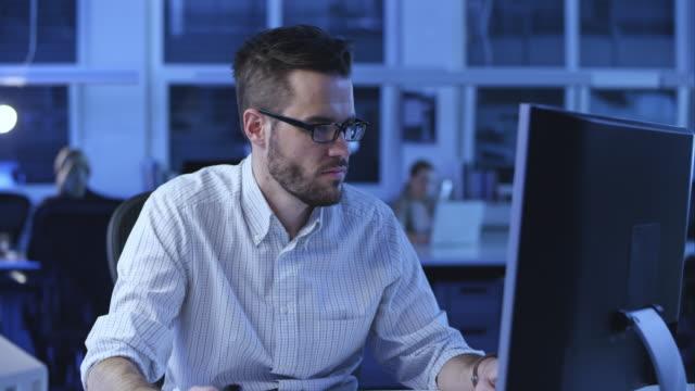 DS architetto lavorando sul computer