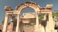 Archway, Ephesus, Turkey