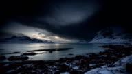 TIME LAPSE: Arctic Landscape
