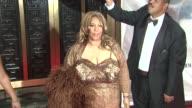 Aretha Franklin at the 64th Annual Tony Awards at New York NY
