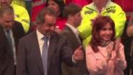 Argentina cumplio este lunes uno de los mayores pagos de su deuda soberana en los ultimos 20 anos A tres semanas de las elecciones generales en el...
