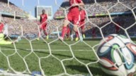 Argentina pasa a cuartos con un gol de Di MarIa en la prorroga a pase de Messi que deja a Suiza fuera del Mundial