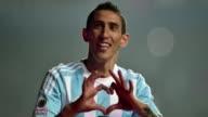 Argentina pasa a la final de la Copa America tras meterle seis goles a Paraguay
