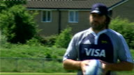 Argentina Pumas train before test match v England More of Argentina Pumas training