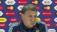 Argentina will up their game against Paraguay in the Copa America semi final Tuesday to improve on their draw with the side in the group stages says...