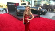 Ariana Grande at 2013 American Music Awards Powered By Dodge