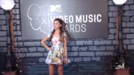 Ariana Grande at 2013 MTV Video Music Awards Red Carpet on August 25 2013 in Barclays Center in Brooklyn New York New York