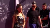 Ariana Grande at the 2014 MTV Video Music Awards at The Forum on August 24 2014 in Inglewood California