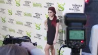 Ariana Grande at the 'Shrek Forever After' Opening Night Premiere 9th Annual Tribeca Film Fest at New York NY