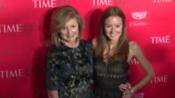 Arianna Huffington at 2016 Time 100 Gala Time's Most Influential People In The World Red Carpet at Jazz at Lincoln Center on April 26 2016 in New...