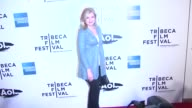 Arianna Huffington at the 2011 Tribeca Film Festival Opening Night World Premiere of 'The Union' at New York NY