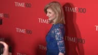 Arianna Huffington at Time 100 Gala at Frederick P Rose Hall Jazz at Lincoln Center on April 24 2012 in New York New York