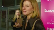 Arianna Huffington on her favorite Wilder film at the Billy Wilder Theater Opening at the Hammer Museum in Westwood California on December 3 2006