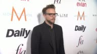 Ariel Foxman at The Daily Front Row Presents First Annual Fashion Los Angeles Awards in Los Angeles CA