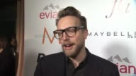 INTERVIEW Ariel Foxman on being honored on behalf of InStyle at The Daily Front Row Presents First Annual Fashion Los Angeles Awards in Los Angeles CA