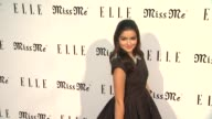 Ariel Winter at Elle Magazine And Sarah Hyland Hosts Songbirds' Miss Me Album Release Party on 8/9/12 in Los Angeles CA
