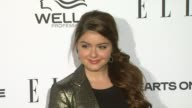 Ariel Winter at Elle's 2nd Annual 'Women In Television' Celebration 1/24/2013 in West Hollywood CA