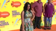Ariel Winter at Nickelodeon's 28th Annual Kids' Choice Awards at The Forum on March 28 2015 in Inglewood California