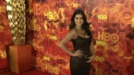 Ariel Winter at the 2015 HBO Emmy After Party at The Plaza at the Pacific Design Center on September 20 2015 in Los Angeles California