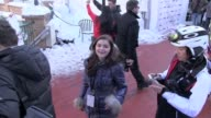 Ariel Winter at the Sundance Film Festival 01/24/12 in Celebrity Sightings in Park City Utah
