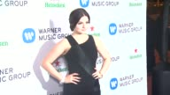 Ariel Winter at Warner Music Group 2014 Grammy Celebration at Sunset Tower Hotel on in West Hollywood California