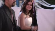 Ariel Winter enters Modern Family Fan Appreciation Day Pre Party in Westwood Village Celebrity Sightings in Los Angeles on