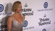 Arielle Kebbel at The Art of Elysium's 9th Annual HEAVEN Gala at 3LABS in Culver City at Celebrity Sightings in Los Angeles on January 09 2016 in Los...