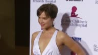 Arielle Kebbel at the Runway For Life Benefiting St Jude Children's Research Hospital at the Beverly Hilton in Beverly Hills California on September...