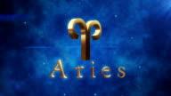 Aries (Zodiac Air Signs) | Loopable