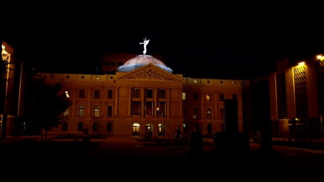 Arizona Capital Building