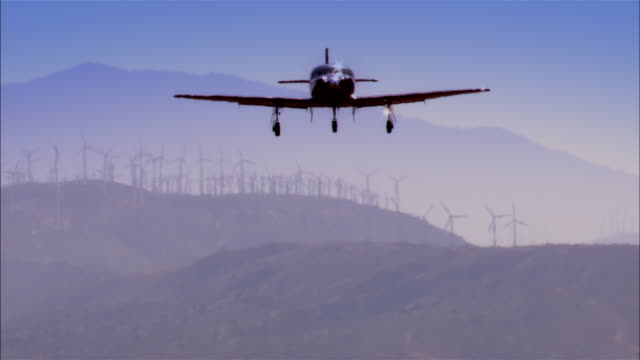 CU, LA, USA, Arizona, Grand Canyon, Lancair Legacy flying over desert