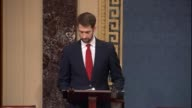 Arkansas Senator Tom Cotton debates in favor of the nomination of Georgia Congressman Tom Price to be Secretary of Health and Human Services...