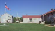 MS  Army base parade ground