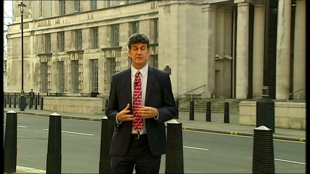 Army bullying Defence Secretary announces new Ombudsman Reporter to camera