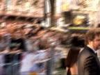 Arrivals at 'Mamma Mia' film premiere Colin Firth along at premiere