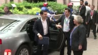 Arriving at an emergency summit Tuesday to discuss the Greek debt crisis Greece's creditors stressed the importance of initiative on the part of the...